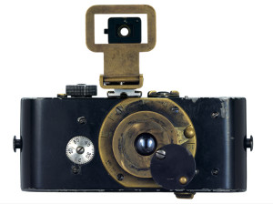 Leica prototype from 1914